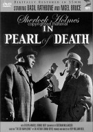 Sherlock Holmes: Pearl Of Death Movie