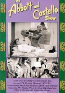 Abbott & Costello Show #10, The Movie