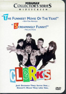 Clerks: Collectors Series Movie