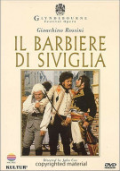 Il Barbiere Di Siviglia (Barber Of Seville) Movie