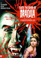 Taste The Blood Of Dracula Movie