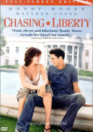 Chasing Liberty (Fullscreen) Movie