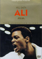 Ali: The Directors Cut Movie