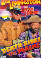 Death Rides The Plains Movie