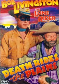 Death Rides The Plains Movie