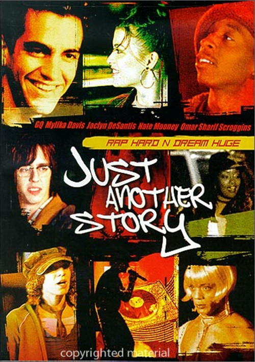 Just Another Story Movie
