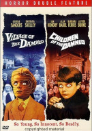 Village Of The Damned / Children Of The Damned Movie