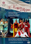 Rossini: Il Viaggio A Reims Movie
