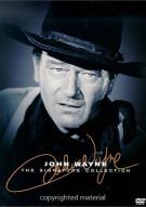 John Wayne: The Signature Collection Movie