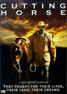 Cutting Horse Movie