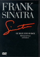 Frank Sinatra: Ol Blue Eyes Is Back Movie