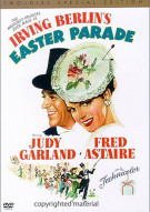 Easter Parade: Special Edition Movie
