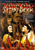 Leaves From Satans Book Movie