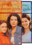 Gilmore Girls: Complete First Three Seasons Movie