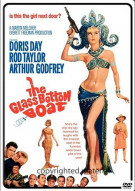 Glass Bottom Boat, The Movie