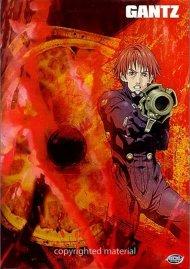 Gantz: Volume 1 - Game Of Death (with Art Box) Movie