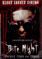 Blood Soaked Cinema: Bite Night Movie