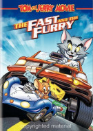Tom And Jerry: The Fast And The Furry Movie