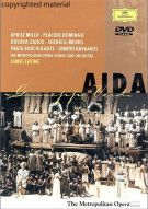 Verdi: Aida - Levine Movie