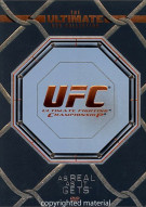 UFC The Ultimate Box Set Movie