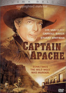 Captain Apache Movie