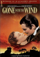 Gone With The Wind: 2 Disc Special Edition Movie
