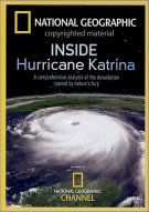 National Geographic: Inside Hurricane Katrina Movie