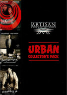 Urban Collectors Pack Movie