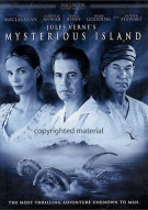 Mysterious Island (Fullscreen) Movie