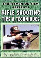 Rifle Shooting Tips & Techniques Movie