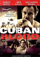 Cuban Blood Movie