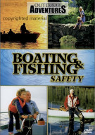Outdoor Safety: Boating & Fishing Safety Movie