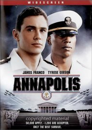 Annapolis (Widescreen) Movie