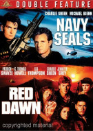 Navy Seals / Red Dawn (Double Feature) Movie