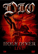 Dio: Holy Diver Live Movie