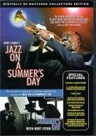 Jazz on a Summers Day Movie