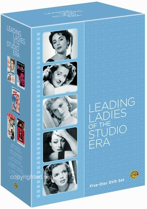 Leading Ladies Of The Studio Era, The Movie