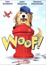 Woof! Movie
