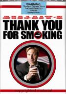 Thank You For Smoking (Fullscreen) Movie