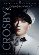 Bing Crosby: Screen Legend Collection Movie