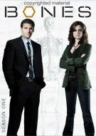 Bones: Season One (Repackage) Movie