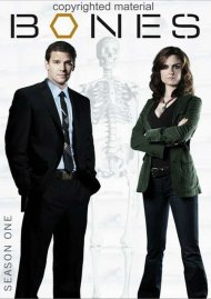 Bones: Season One (Repackage) Movie