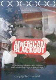 American Blackout Movie
