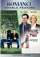 Must Love Dogs / Youve Got Mail (Double Feature) Movie