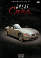 Great Cars: BMW Movie