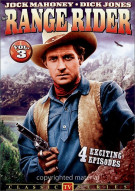 Range Rider, The: Volume 3 Movie