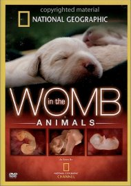National Geographic: In The Womb - Animals Movie