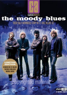 Moody Blues: Classic Artists Movie
