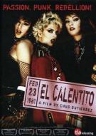 El Calentito Movie