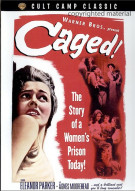 Caged Movie